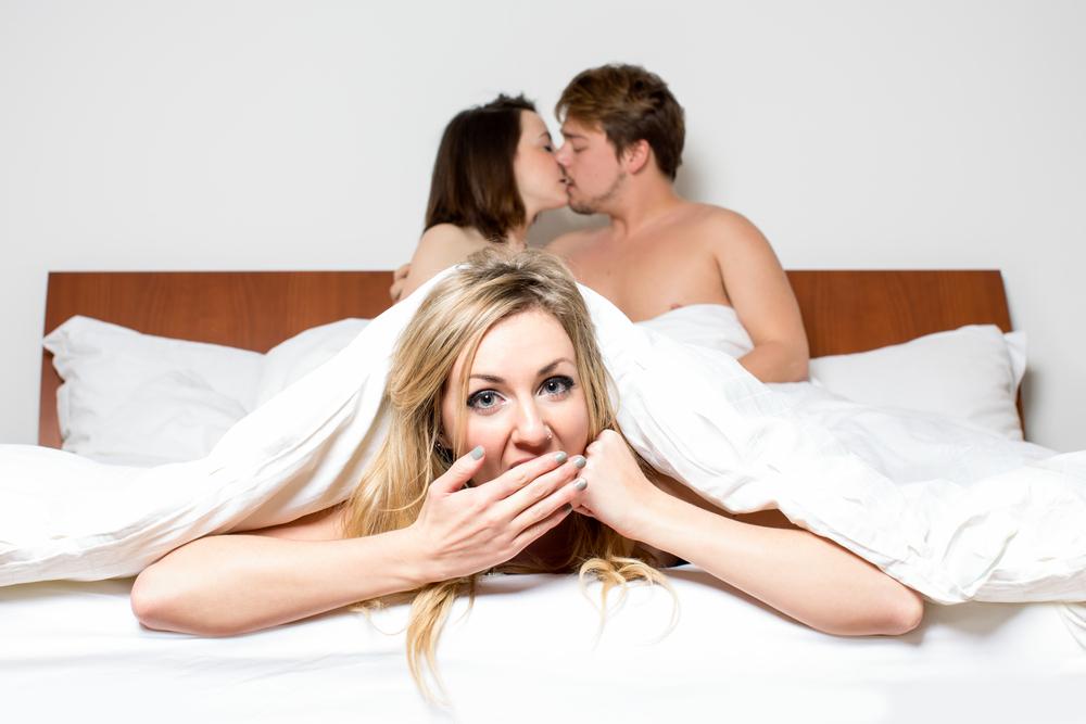 fuck relationship